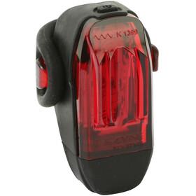 Lezyne Hecto Pro+KTV Beleuchtungsset Y11 schwarz-glänzend